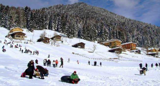 2015 Ayder Kardan Adam Şenlikleri Ne Zaman Yapılacak