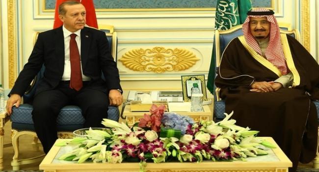 240 milyar dolarlık Suudi pazarı