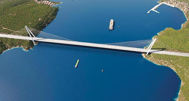 3. Köprüsü\''de sona yaklaşılıyor