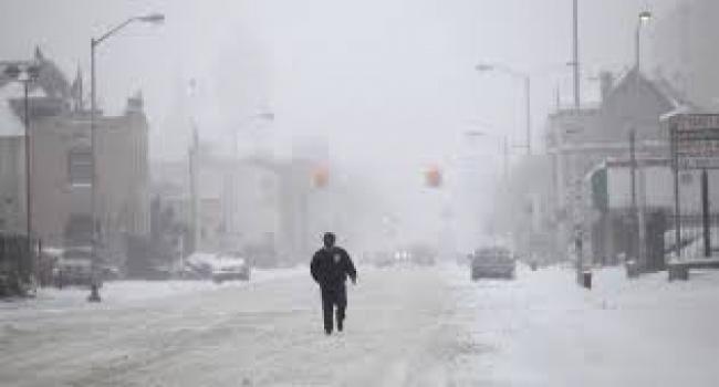 Amerika\'da kar fırtınası can aldı