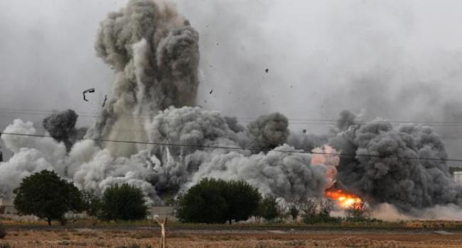 Amerika'dan IŞİD'e ağır darbe