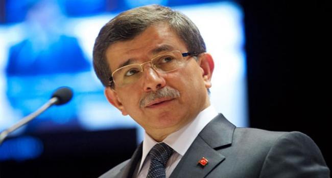 Başbakan Davutoğlu: Süre yok, operasyonlara devam