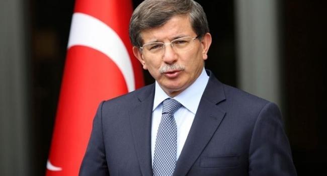 Davutoğlu: Türkiye'de bir hafta Selam Haftası ilan edilsin
