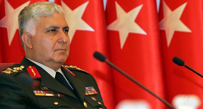 Genelkurmay Başkanından  flaş PKK açıklaması