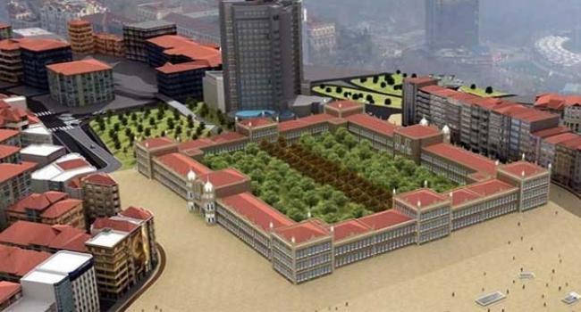 İBB\'den Gezi Parkı açıklaması