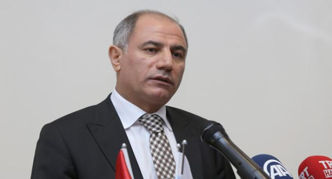 İçişleri Bakanı Efkan Ala, açıklamalarda bulundu