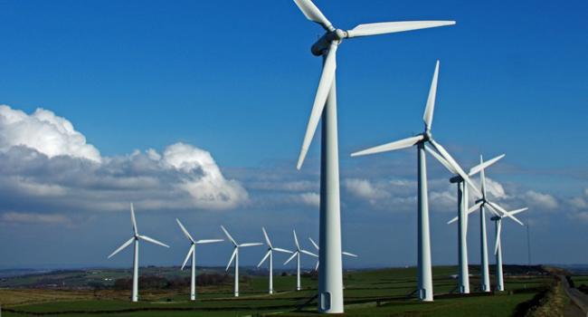 İstanbul''''da rüzgar santrali kuruluyor