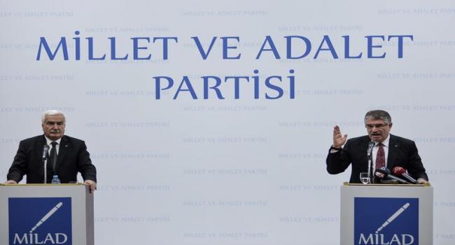 Milat gazetesinden Şahin\'e tepki