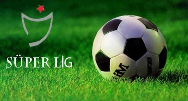 Süper Lig 2015-2016 sezonu fikstürü açıklandı