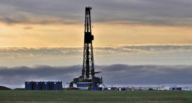Yeni doğalgaz kuyuları bulundu