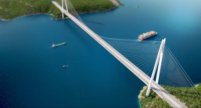 3. Köprü 29 Ekim 2015\'te açılacak