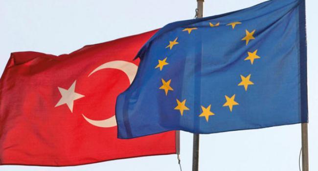 Avrupa Birliği''ni isteyenler azalıyor