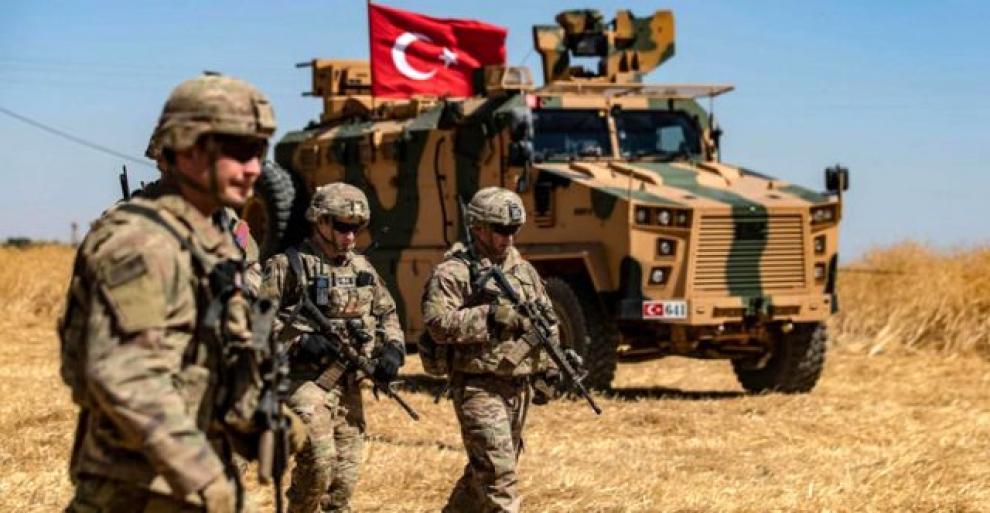 Barış Pınarı Harekatı'na destek veren ve vermeyen ülkeler