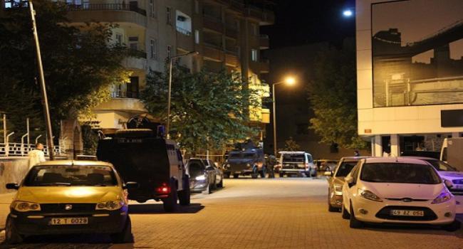 Bingöl'deki saldırıyla ilgili 7 gözaltı