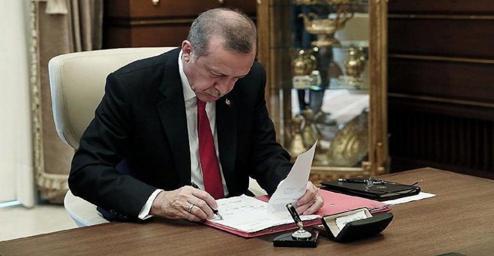 Cumhurbaşkanı imzaladı! 4 ilde binlerce çalışan alınacak