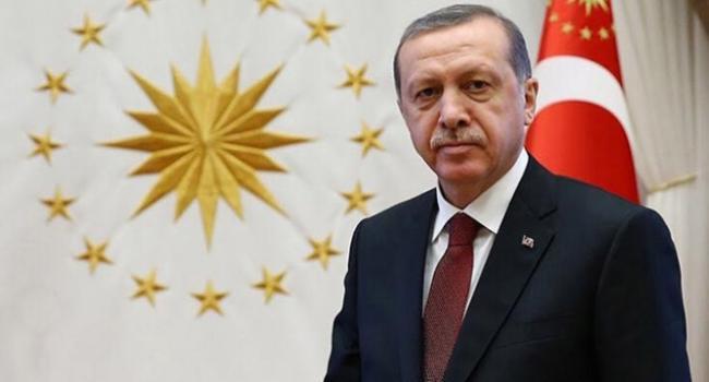 Cumhurbaşkanı Erken Seçim Açıklaması