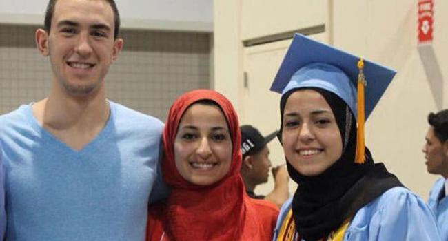 FBI'dan öldürülen 3 Müslüman için soruşturma