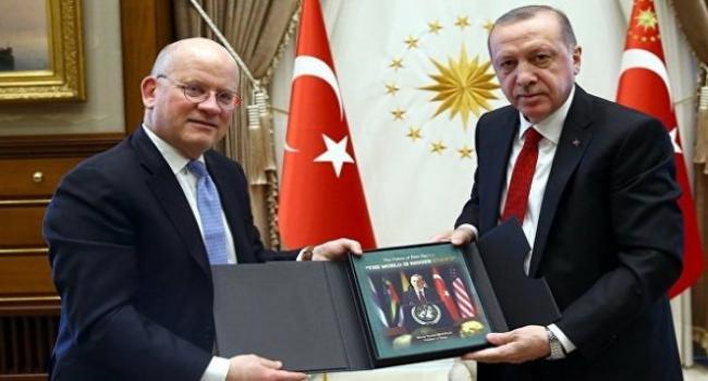 General Electric Türkiye de yatırıma devam edeceğiz.