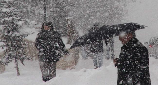 İstanbul''a kar geliyor
