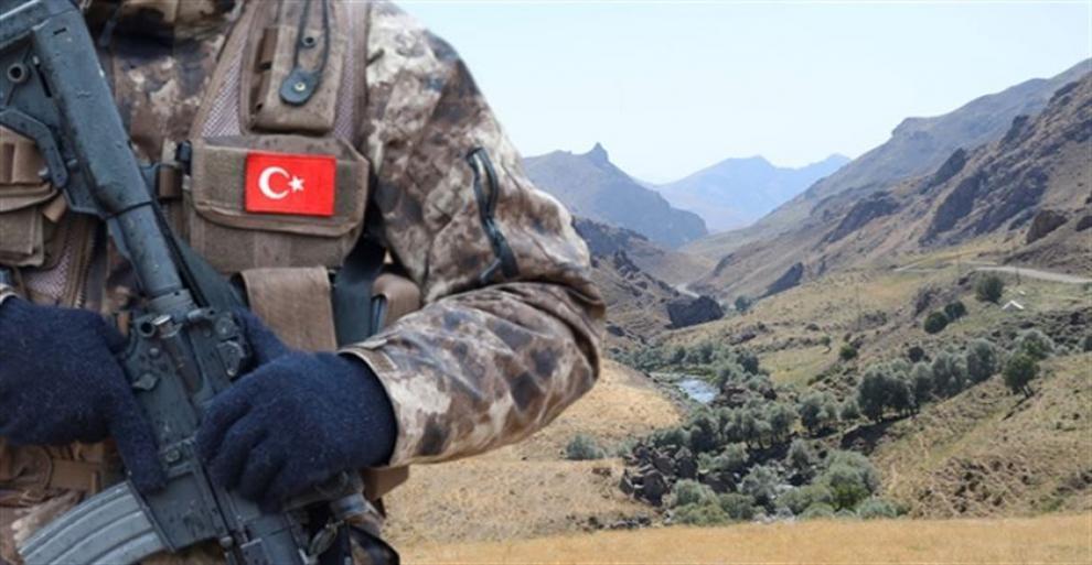 Operasyon başladı! PKK tutuştu, ABD ye çağrı yaptılar