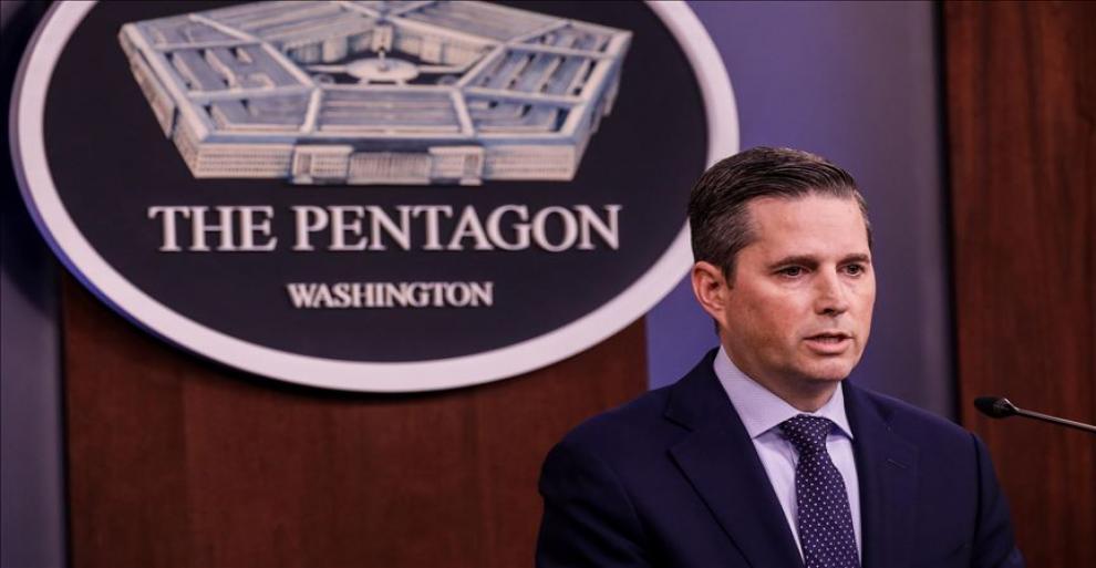 Pentagon, Türkiye operasyonu durdursun çağrısı