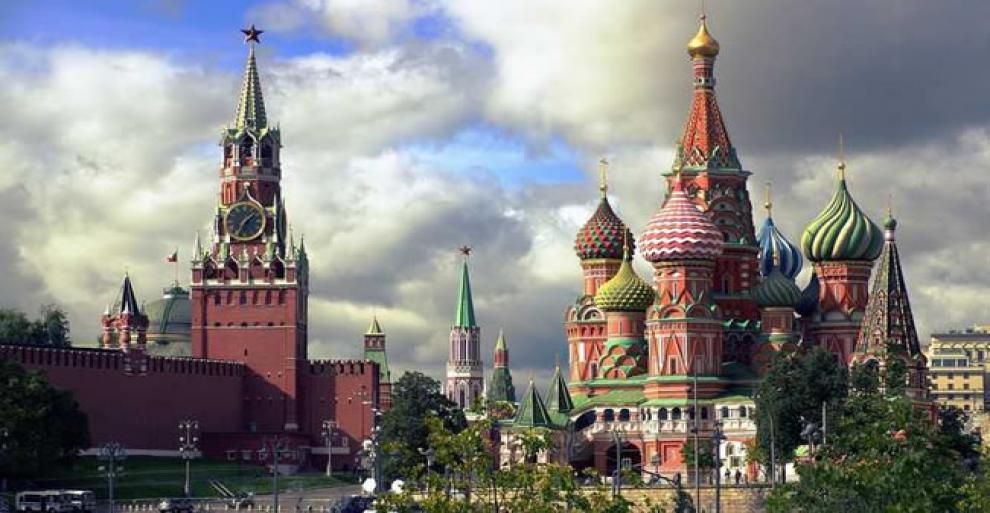 Rusya bütün sınırlarını kapatıyor!