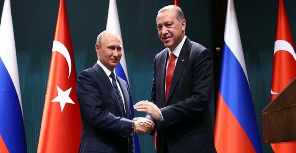 Rusya ve Türkiye arasında yeni dönem başladı