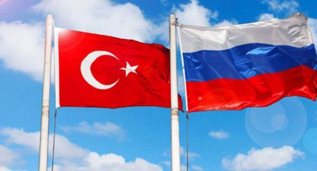 Rusya'dan Türkiye'ye davet geldi