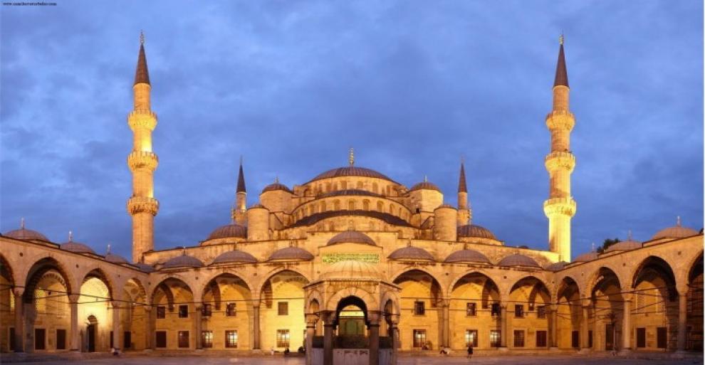 Sabah namazında 90 bin camide Fetih Suresi okundu