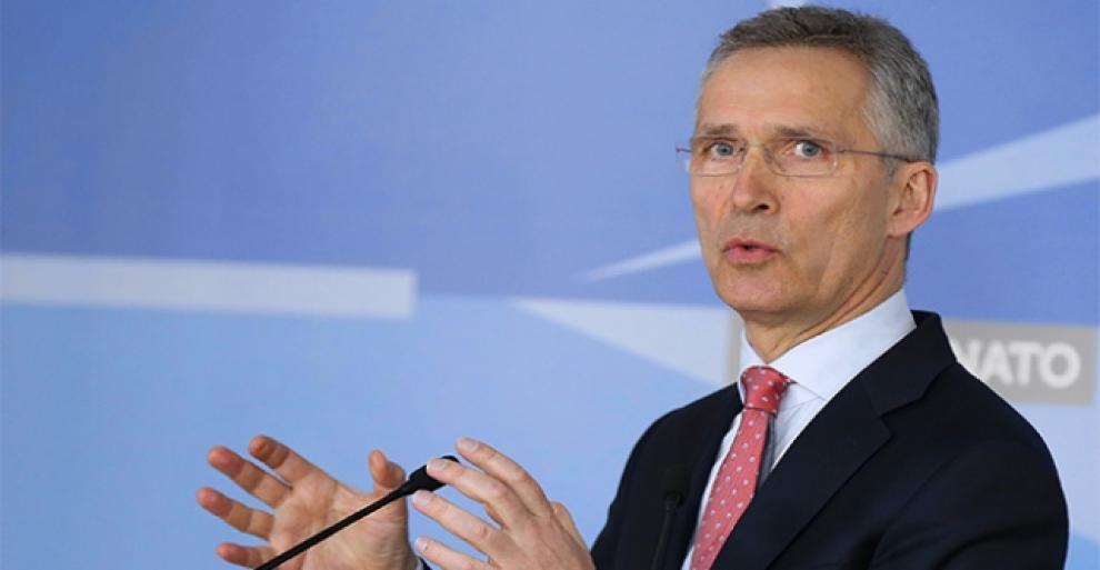 Türkiye'nin NATO'dan çıkarılması söz konusu değil