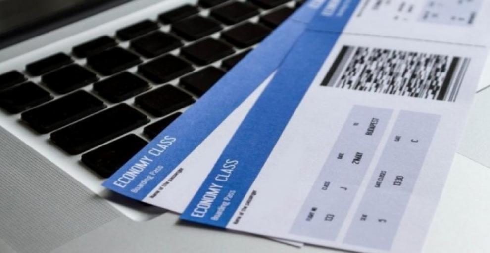 Uçak bileti fiyat uygulaması başladı