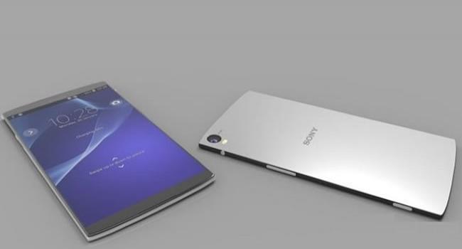 Yeni Sony Xperia Z4