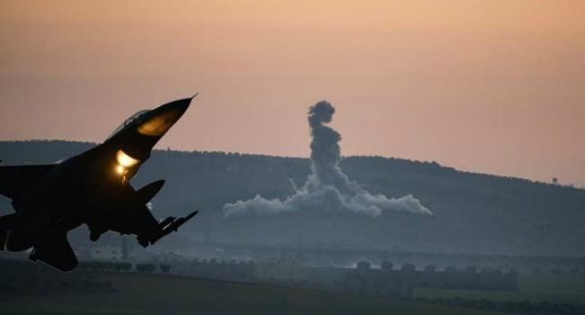Zeytin Dalı Harekatı''nda etkisiz hale getirilen terörist sayısı